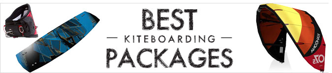 Beginner Kiteboarding Packages