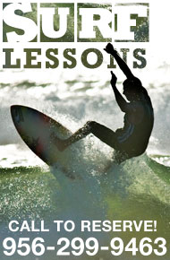 South Padre Island Surfing Lessons