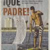 Brett Stand Up Paddleboarding on Newspapers Across the Continent