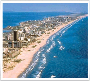 South Padre Island Texas Information