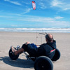 Kite Buggy Lesson