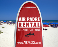 Beach Rentals - Water Sports Equipment