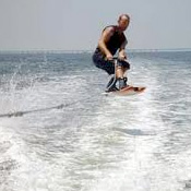 Wakeboarding Lessons on South Padre Island
