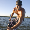 Brett Newcomb - Stand Up Paddleboarding
