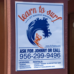 Learn to Surf on South Padre Island