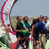 Spectators and Judges at the SPI Kite Round-Up