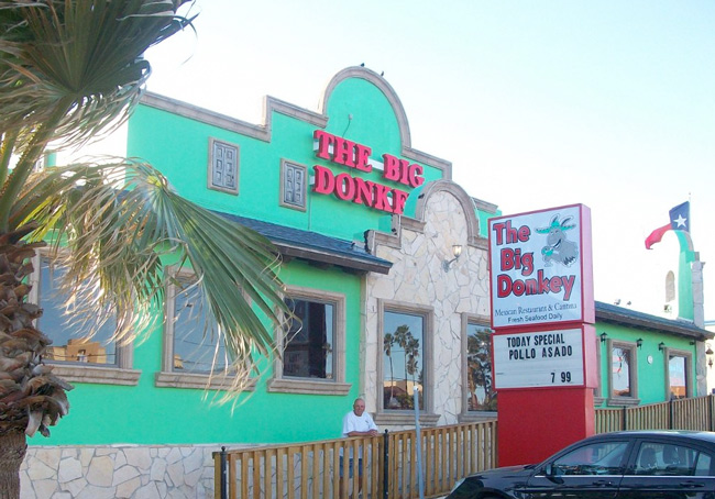 Good Seafood Restaurants In South Padre Island