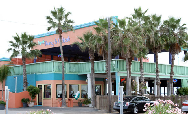 Restaurants On South Padre Island Texas