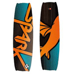2012 Best Spark V3 Kiteboard