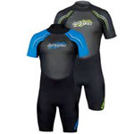 Hyperflex Access Shorty 2.5mm Wetsuit