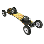 MBS Comp 95 Mountain Board Off Road Skateboard