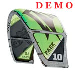 2012 Naish Park Demo Kite