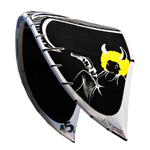 2010 Wainman Hawaii 15 meter Big Mama Kitesurfing Kite