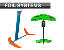 View all Kite Boarding Foils