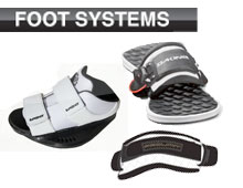 View all Kiteboarding Foot Systems