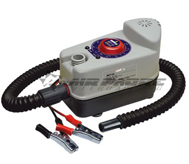 12V Bravo Electric Kite Pump