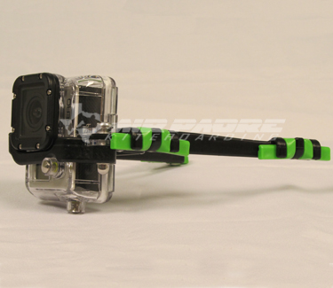 Kite Hero Camera Line Mount
