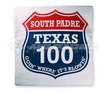 Air Padre Texas 100 State Road Shirt