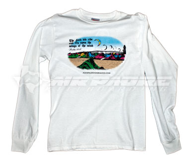 Wings of Wind T-Shirt