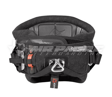 2012 Mystic Warrior III Harness