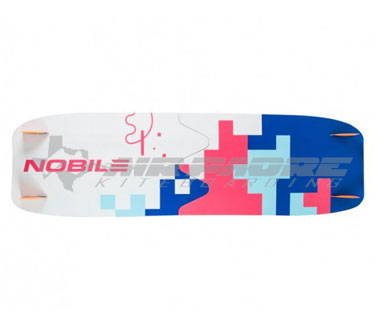 Nobile Bottom Graphics