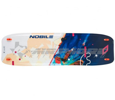 Nobile Flying Carpet Top Graphics