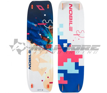 Nobile Flying Carpet Split Kiteboard
