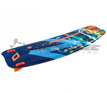 Nobile NHP Kiteboard