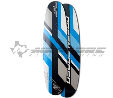 2016 Ocean Rodeo Mako King Kiteboard