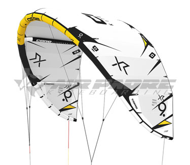 Core Kiteboarding XR4