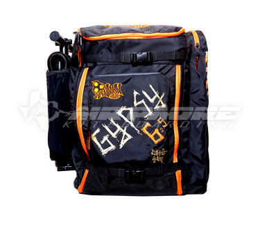 2012 Wainman Hawaii 6.25m Gypsy Bag