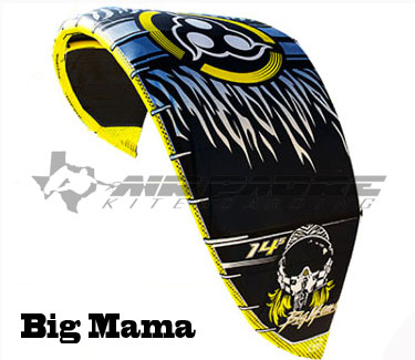 Wainman Big Mamma 14