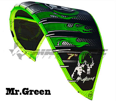 Wainman Mr.Green 7m