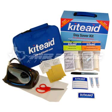 tear aid patch instructions
