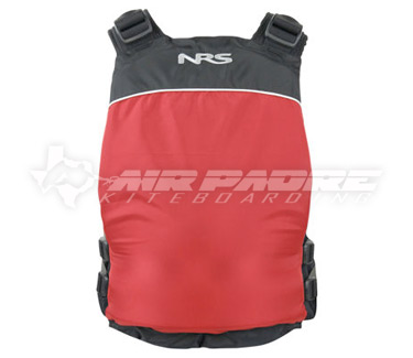NRS Vista PFD Back