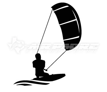 Image result for kitesurfing icon