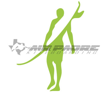 Surf Decal